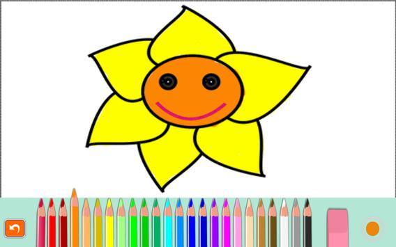 Coloring Book screenshot 7