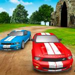 APK Mustang Rally Championship