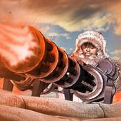 Arctic Assault War 3D (17+) icon