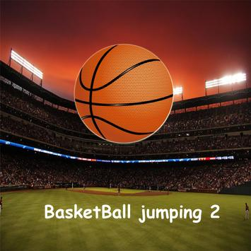 BasketBall Jumping 2 apk screenshot