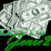 Lottery Calculator icon