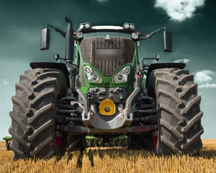 Wallpapers Agco Tractor apk screenshot