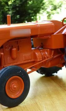 Wallpap Allis Chalmers Tractor apk screenshot