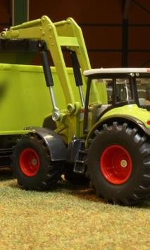 Wallpapers Claas Tractors apk screenshot