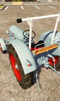 Wallpapers Eicher Tractor screenshot 2
