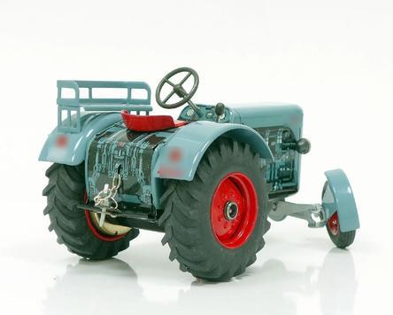 Wallpapers Eicher Tractor screenshot 3