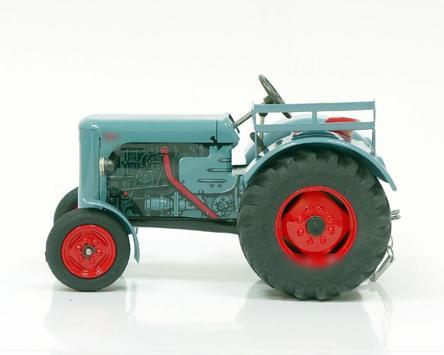 Wallpapers Eicher Tractor screenshot 4
