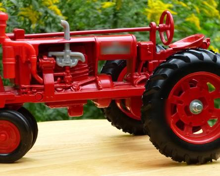 Wallpapers Farmall Tractor screenshot 3