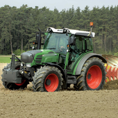 Wallpapers Fendt Tractor icon