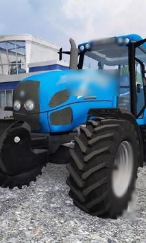Wallpapers Landini Tractor apk screenshot