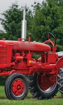 Wallpapers Mccormick Tractor apk screenshot