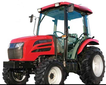 Wallpapers Mahindra Tractors apk screenshot