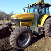 Wallpapers NewHolland Tractors icon