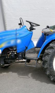 Wallpapers NewHolland Tractors apk screenshot