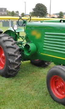Wallpapers Oliver Tractors apk screenshot