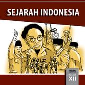Buku Sejarah Indonesia Kelas 12 icon