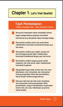 Buku Bahasa Inggris Kelas 12 Kurikulum 2013 screenshot 2