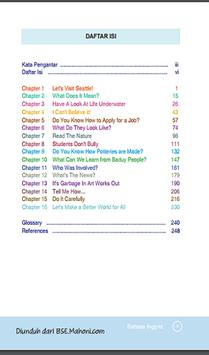 Buku Bahasa Inggris Kelas 12 Kurikulum 2013 screenshot 7