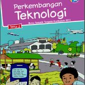 Buku Kelas 3 Tema 2 Kurikulum 2013 icon