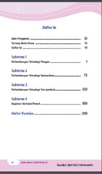 Buku Kelas 3 Tema 2 Kurikulum 2013 apk screenshot