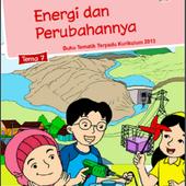 Buku Kelas 3 Tema 7 Kurikulum 2013 icon