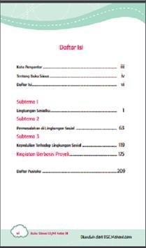 Buku Kelas 3 Tema 4 Kurikulum 2013 screenshot 4