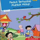 Buku Kelas 4 Tema 3 Kurikulum 2013 icon