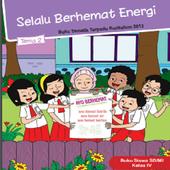 Buku Kelas 4 Tema 2 Kurikulum 2013 icon