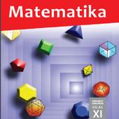 Buku Matematika Kelas 11 Kurikulum 2013 icon