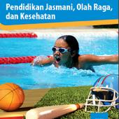 Buku Penjas Kelas 12 Kurikulum 2013 icon