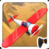 Swift Plane icon