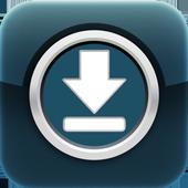 Keek video downloader 2016 icon