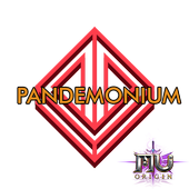 Pandemonium Mobile icon