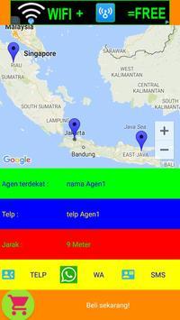 Cilak Cilok Indonesia Food app apk screenshot