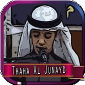 Murottal Al Qur'an: Muhammad Thaha Al Junayd icon