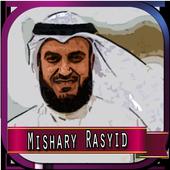 Murottal Al Qur'an: Mishary Rasyid icon