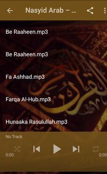 Murottal Quran dan Lagu Islam screenshot 3