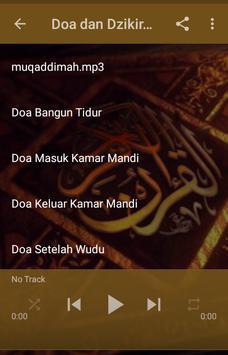 Murottal Quran dan Lagu Islam screenshot 4