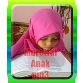 Al Quran Anak mp3|As Syawa icon