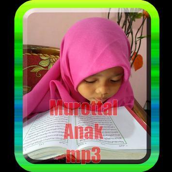 Al Quran Anak mp3|As Syawa poster