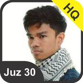 ikon Juz 30 : Muzammil Hasballah