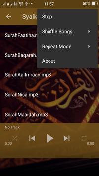 Murottal Al-Qur'an screenshot 3