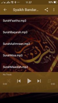 Murottal Al-Qur'an screenshot 2