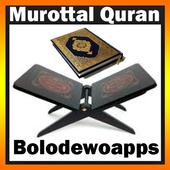 Murottal Al - Quran   Lengkap icon