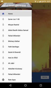 Murottal Al - Quran   Lengkap poster