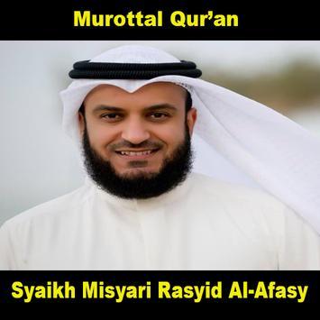 Murottal Qur'an 30 Juz Offline poster