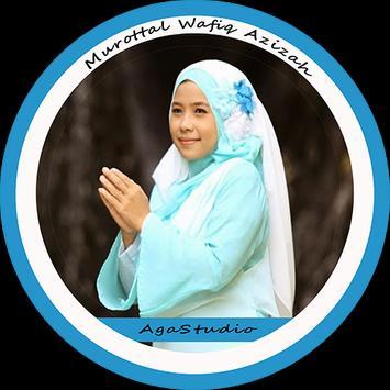 Murottal Wafiq Azizah poster