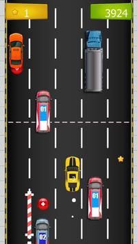 Super Pako Police Car Chase screenshot 3