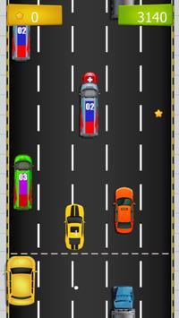 Super Pako Police Car Chase screenshot 1