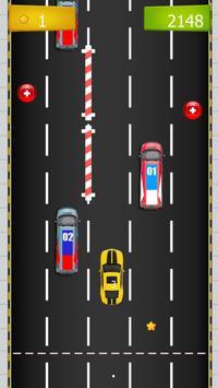 Super Pako Police Car Chase screenshot 2
